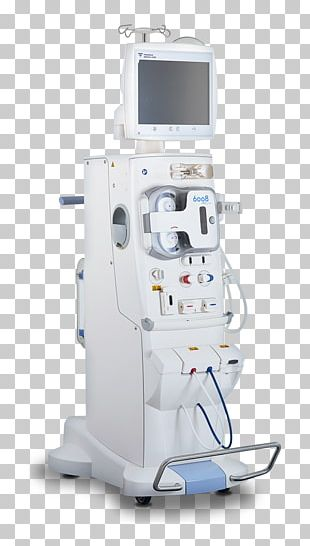 Hemodialysis Fresenius Medical Care Medical Equipment PNG