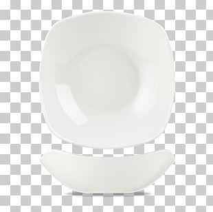 Bowl Tableware Square Porcelain PNG