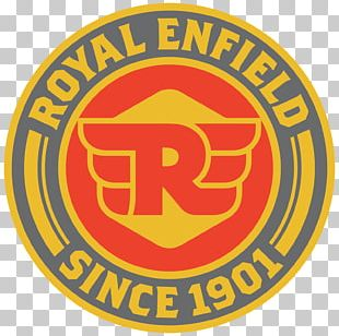 Enfield Cycle Co. Ltd Motorcycle Logo Royal Enfield Bicycle PNG