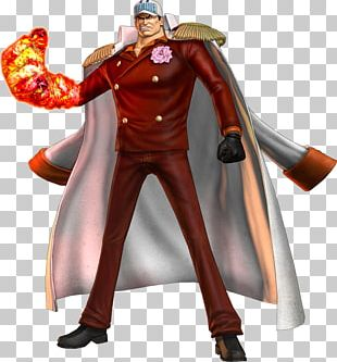 Akainu One Piece: Pirate Warriors 2 Monkey D. Luffy Monkey D. Garp PNG