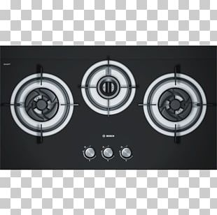 Hob Gas Stove Cooking Ranges Robert Bosch GmbH Home Appliance PNG