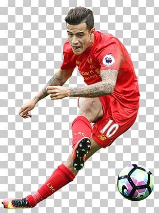 Philippe Coutinho Liverpool F.C. FC Barcelona Brazil National Football Team FIFA 17 PNG