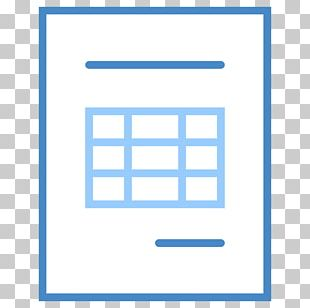 WPS Office Spreadsheet Microsoft Excel Computer Software Xls PNG