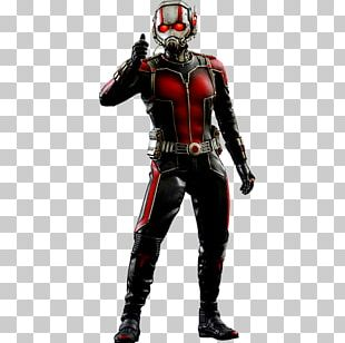 Ant-Man Hank Pym Action & Toy Figures Hot Toys Limited Marvel Cinematic Universe PNG