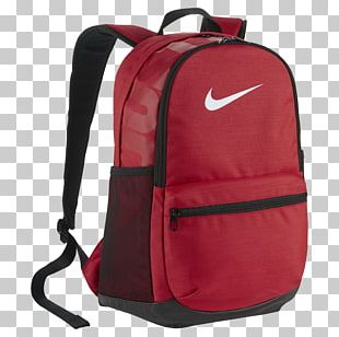 Backpack Nike Duffel Bags PNG