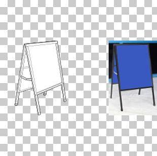 Framing Poster Table Easel Shelf Talkers Manufacturing Inc. PNG