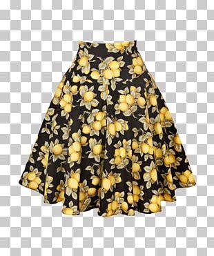 Skirt Dress Fashion Vintage Clothing PNG
