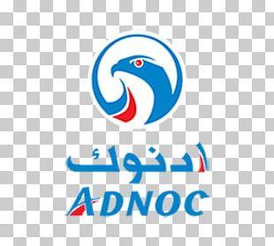 Logo Abu Dhabi National Oil Company Petroleum Brand PNG