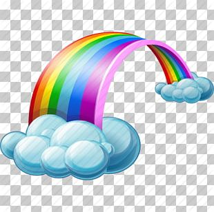 Rain Cloud Weather Icon PNG