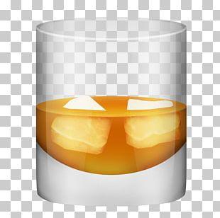 Emoji Bourbon Whiskey Unicode Consortium PNG