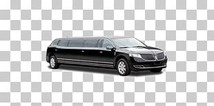 Lincoln Town Car Luxury Vehicle Lincoln Motor Company Sport Utility Vehicle PNG