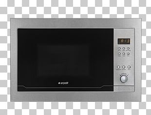 Microwave Ovens ILVE Appliances Barbecue Home Appliance PNG