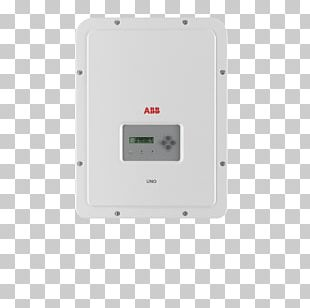 ABB Group Solar Inverter Power Inverters Photovoltaic System PNG