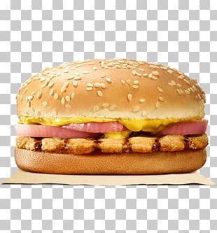 Cheeseburger Fast Food Whopper Hamburger Buffalo Burger PNG