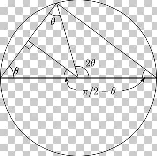 Triangle Point Line Art PNG