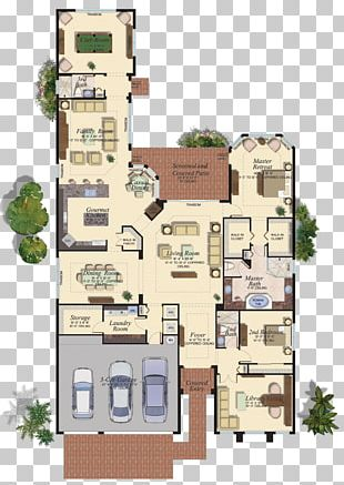 Floor Plan Boynton Beach Charleston House Plan PNG
