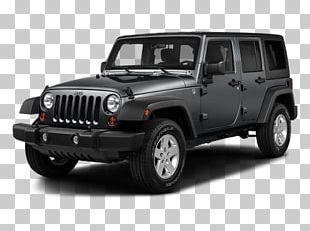 2018 Jeep Wrangler JK Unlimited Sport Chrysler 2018 Jeep Wrangler JK Sport Car PNG