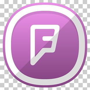 Computer Icons Desktop Foursquare PNG
