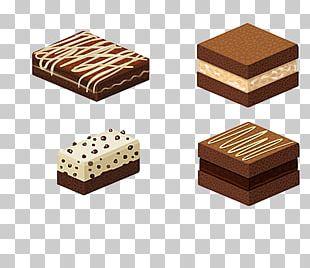 Chocolate Brownie Fudge Cake Chocolate Cake Bakery PNG