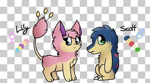 Horse Cat Dog Canidae Illustration PNG