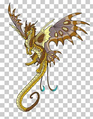 Seahorse World Dragon Drawing PNG