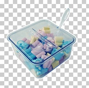 Ice Cream Self-service Buffet Plastic Food PNG