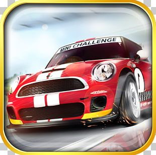 GAME CAR RACING MINI Cooper GAME CAR RACING Real 3D Car Racing Game PNG
