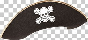 Kid Pirate Hat PNG