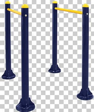 Parallel Bars Horizontal Bar Outdoor Gym Carbon Steel PNG