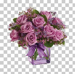 Floristry Lavender Blue Flower Purple PNG