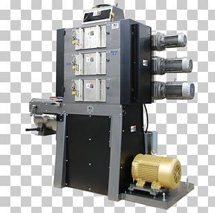 Circuit Breaker Grinding Machine Electrical Network PNG