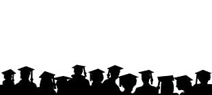 Graduation Ceremony Graduate University PNG