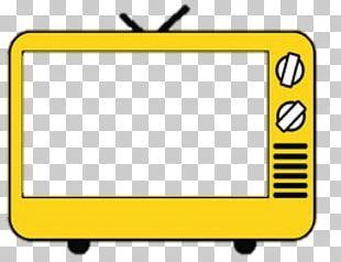 Television Cartoon PNG