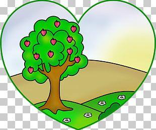 Bible Sunday School Garden Of Eden Catechism Message PNG