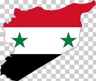 Flag Of Syria File Negara Flag Map National Flag PNG