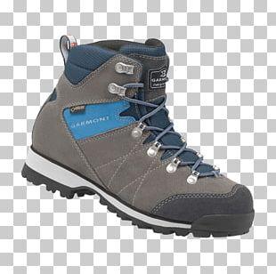 Hiking Equipment Shoe Boot Gore-Tex PNG