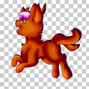 Horse Pony Mammal Cat Animal PNG
