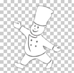 Logo Little Chef Cook Restaurant PNG