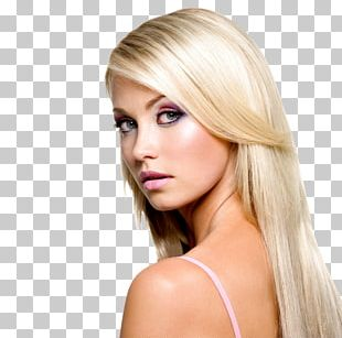 Model Beauty Parlour Hairstyle Cosmetics PNG