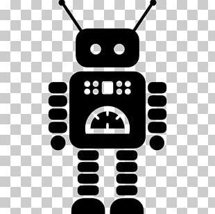 Robotic Arm Chatbot Internet Bot PNG