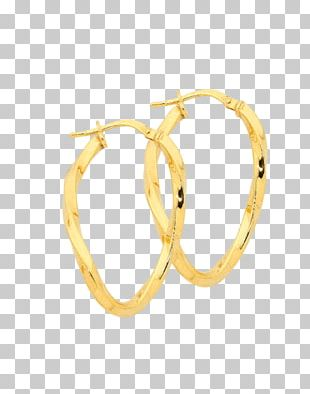 Bangle Body Jewellery Oval PNG