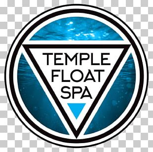 Temple Float Spa T-shirt Isolation Tank Hexagram PNG