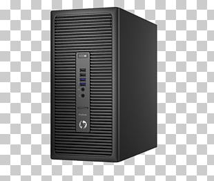 Hp Prodesk 600 G3 PNG Images, Hp Prodesk 600 G3 Clipart Free
