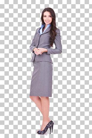 Informal Attire Suit Business Casual Dress PNG