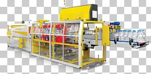 Packaging Machine Packaging And Labeling Engineering PNG