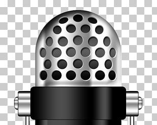 Wireless Microphone Shure SM58 Drawing Sound PNG