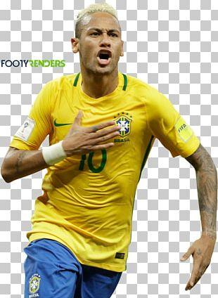 Neymar Brazil National Football Team 2014 FIFA World Cup 2018 World Cup PNG