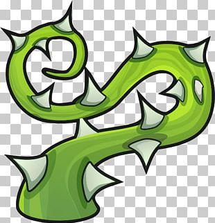 Thorns PNG