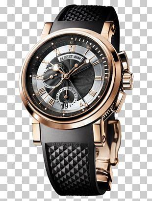 Breguet Chronograph Automatic Watch Hublot PNG