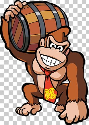 Mario Vs. Donkey Kong 2: March Of The Minis Donkey Kong Country 2: Diddy's Kong Quest PNG